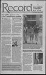 Washington University Record, May 13, 1993