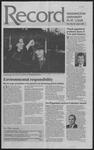 Washington University Record, June 3, 1993