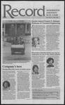 Washington University Record, July 1, 1993
