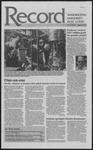 Washington University Record, August 5, 1993