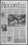 Washington University Record, September 2, 1993