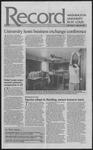 Washington University Record, September 16, 1993