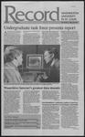 Washington University Record, September 23, 1993