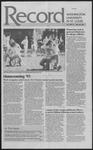 Washington University Record, September 30, 1993
