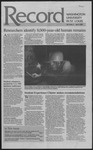 Washington University Record, October 7, 1993