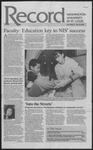 Washington University Record, October 14, 1993