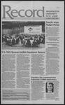 Washington University Record, October 21, 1993