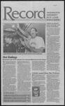 Washington University Record, October 28, 1993