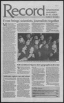 Washington University Record, November 4, 1993
