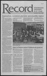 Washington University Record, November 11, 1993