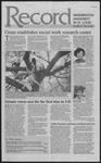 Washington University Record, November 18, 1993