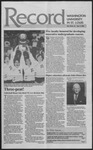Washington University Record, December 2, 1993