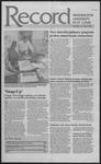 Washington University Record, December 9, 1993