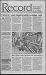 Washington University Record, January 20, 1994