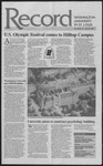 Washington University Record, January 27, 1994