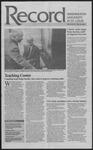 Washington University Record, February 10, 1994