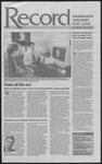 Washington University Record, February 17, 1994