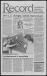 Washington University Record, February 24, 1994