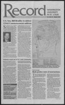 Washington University Record, March 3, 1994