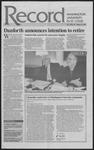 Washington University Record, March 10, 1994