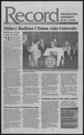 Washington University Record, March 24, 1994