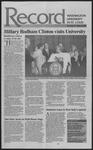 Washington University Record, March 24, 1994