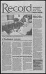 Washington University Record, March 31, 1994