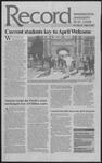 Washington University Record, April 14, 1994