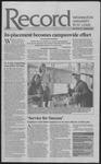 Washington University Record, April 28, 1994