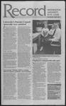 Washington University Record, May 5, 1994