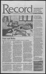 Washington University Record, May 12, 1994