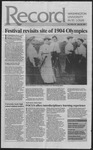 Washington University Record, June 30, 1994