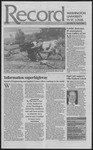Washington University Record, August 4, 1994