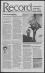 Washington University Record, September 1, 1994