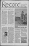 Washington University Record, September 15, 1994