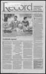 Washington University Record, September 22, 1994