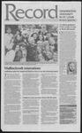 Washington University Record, September 29, 1994