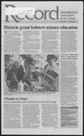 Washington University Record, October 6, 1994