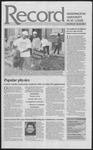 Washington University Record, October 27, 1994