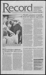 Washington University Record, November 3, 1994