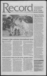 Washington University Record, November 10, 1994