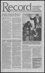 Washington University Record, November 17, 1994