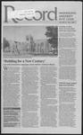 Washington University Record, December 1, 1994