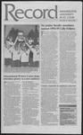 Washington University Record, December 8, 1994