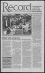 Washington University Record, January 26, 1995