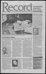 Washington University Record, February 2, 1995