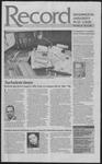Washington University Record, February 2, 1995