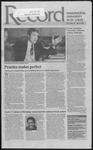 Washington University Record, February 9, 1995
