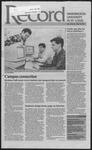 Washington University Record, February 16, 1995
