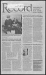 Washington University Record, February 23, 1995